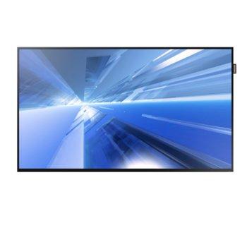 Samsung DC40E LH40DCEPLGC/EN product