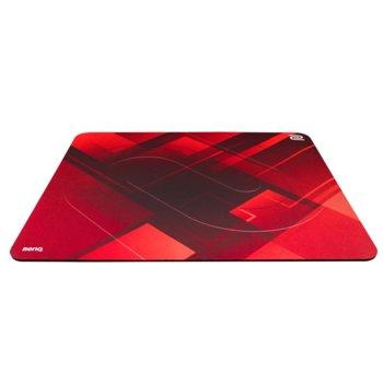 ZOWIE G-SR-SE - червена, мека product