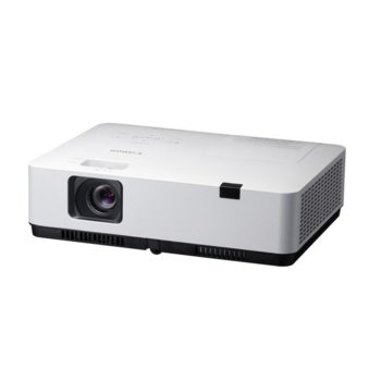 Проектор Canon LV-WU360 (3852C003AA), 3LCD, WUXGA (1920x1200), 15000:1, 3600lm, HDMI, VGA, LAN image