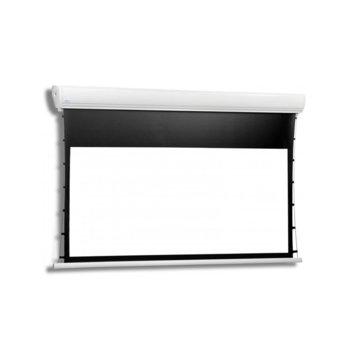 Екран Avers AKUSTRATUS 2 TENSION 18-14 MW BT, за стена/таван, Matt White, 2100 х 1800 мм, 4:3 image