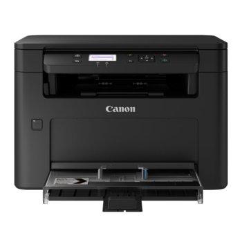 Мултифункционално лазерно устройство Canon i-SENSYS MF-112, монохромен принтер/копир/скенер, 2400 x 600 dpi, 22 стр/мин, USB 2.0, Wi-Fi, A4 image