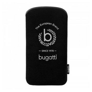 Bugatti SlimCase Tallinn Universal 2XL Black product