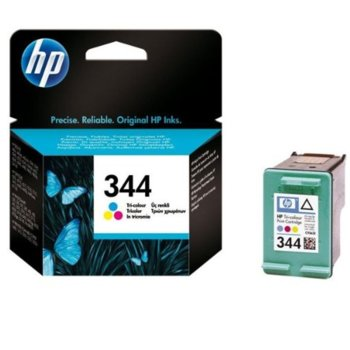 ГЛАВА HP PSC2355/Photosmart2610/2710/Officejet7310/7410 - Color - P№ C9363EE - /344/- заб.: 14ml image