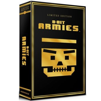 8-Bit Armies - Limited Edition (PC) product