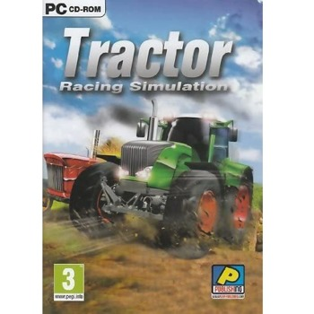 Игра Tractor Racing Simulation, за PC image