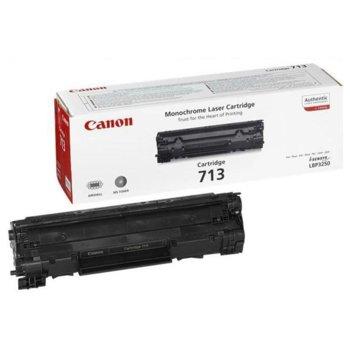 Canon CRG-713 (1871B002AA) Black product