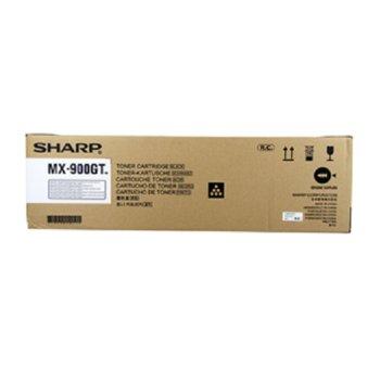 Sharp (MX900GT) Black product