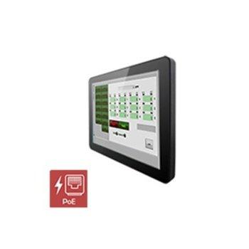 "Дисплей Winmate R10L100-PCT2-POE, тъч дисплей, 10.4"" (26.41 cm), XGA, HDMI, VGA image"