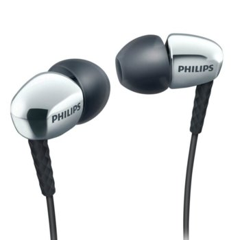 Слушалки Philips SHE3900SL сиви product