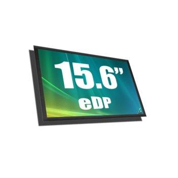 "Матрица за лаптоп IVO NT156FHM-N41, 15.6"" (39.60cm) Full HD TN 1920:1080 pix., матова image"