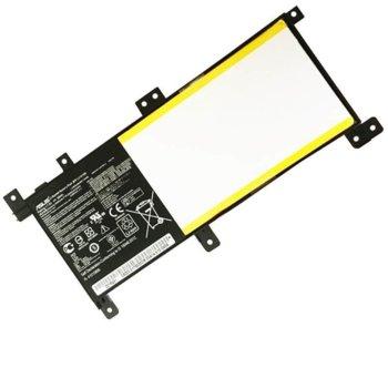 Батерия (оригинална) за лаптоп Asus Vivobook, съвместима с F556UV/F556UQ/F556UR/X556UB/X556UQ/X556UR/X556UV, 7.6V, 38Wh image