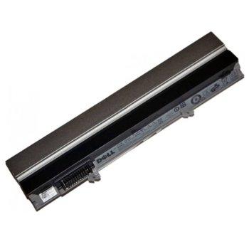 Батерия (оригинална) за лаптоп Dell, съвместима с DELL Latitude E4310, 6-cell, 11.1V, 5100mAh image