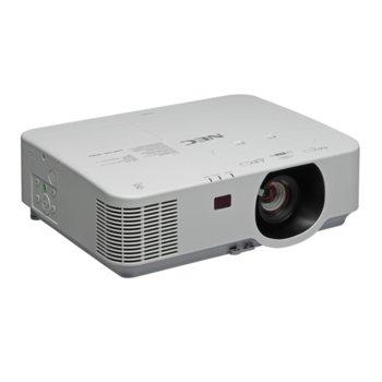 Проектор NEC P554W product