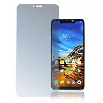 Протектор от закалено стъкло /Tempered Glass/ 4Smarts за Xiaomi Pocophone F1, прозрачен image