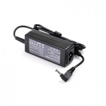 Зарядно устройство (адаптер) Digital One SS000073, за лаптопи Asus (UX21A, UX31A, UX32A, UX32VD), 19V 2.37A image