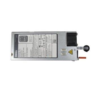 Захранване 550W Dell 450-AEIE-14, 80+ Platinum, Hot-plug image