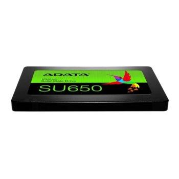 SSDADATASSDSU650240GB3DNAND