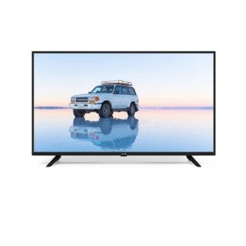 "Телевизор Arielli 42A114T2, 42""(106.68 cm) Full HD, DVB-T2,DVB-C, 3x HDMI, 1x USB image"