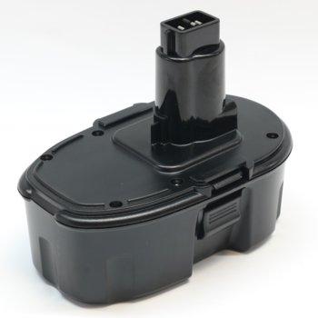 Акумулаторна батерия DeWalt 31875, за винтоверт, 3000mAh, 18V, Ni-Mh, 1 бр. image