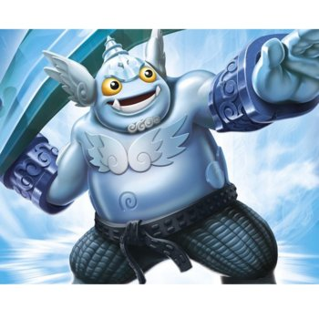 Skylanders Trap Team - Gusto product