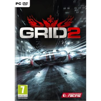 GRID 2 product
