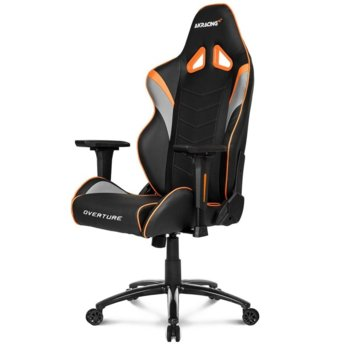 AKRacing Overture Gaming Chair – Orange product