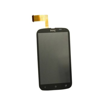 HTC Desire VC, LCD with touch product