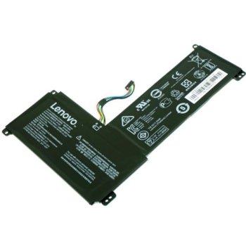 Батерия (оригинална) за лаптоп Lenovo, съвместима с модели Ideapad 120s, 7.5V, 4266mAh image