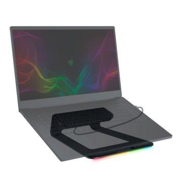 Стойка за лаптоп Razer Laptop Stand Chroma, 3x USB, RGB image
