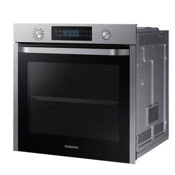 Фурна Samsung NV75K5571RS, 1600W, Touch Control, Clock, LED екран, грил, 75л капацитет image