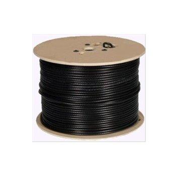 Коаксиален кабел HikVision DS-1LC1SCA-200B, RG59, 200m, черен image