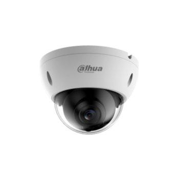 IP камера Dahua IPC-HDBW2531R-ZS, куполни камери, 5Mpx (2592×1944@15fps), 2.7-13.5mm обектив, H.265+/H.265/H.264+/H.264, IR осветленост (до 30м), Micro SD, външна IP67, IK10, PoE, RJ-45 image