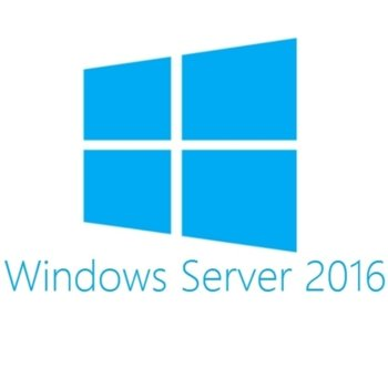Microsoft Windows Server 2016 Standart product