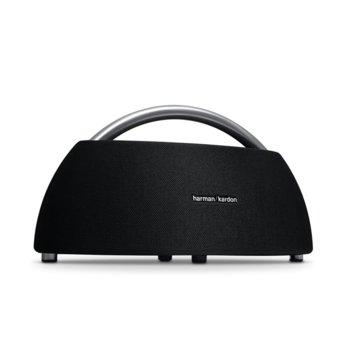 Тонколона Harman Kardon Go+Play Mini, 4.0, 60W RMS(4 x 15W), bluetooth, черен image