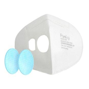 Филтри за предпазна маска Xiaomi Mi Purely, 10 броя image