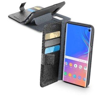 Cellular Line Book Agenda за Samsung Galaxy S10 product