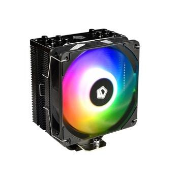 Охлаждане за процесор ID-Cooling SE-224-XT-RGB, съвместимост със сокети LGA1200/2066/2011/1151/1150/1155/1156 & AMD AM4 image
