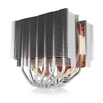 Охлаждане за процесор Noctua NH-D15S, Intel LGA2011-0/2011-3/1156/1155/1151/1150 & AMD AM2(+), AM3(+), FM1, FM2(+) image