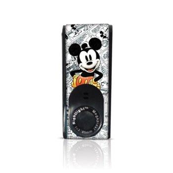 Уеб камера Circuit Planet Mickey DSY-WC301, микрофон, 1.3 Mpix (1280 x 1024@30FPS), щампа, USB 2.0 image