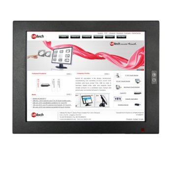 Индустриален Монитор FAYTECH FT15TMIP65 product