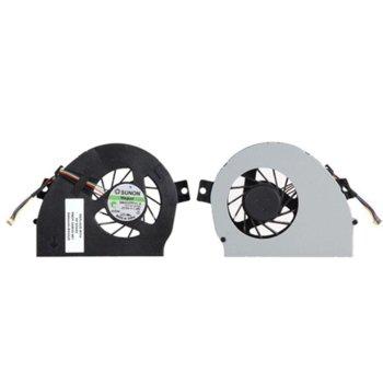 Вентилатор за лаптоп (CPU Fan) HP DM2 DM3  product