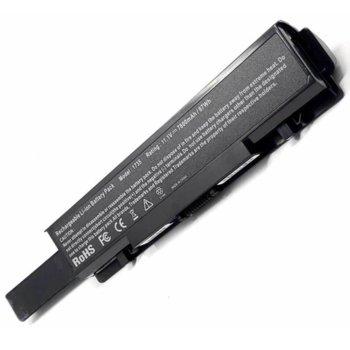 Батерия (оригинална) за лаптоп Dell Studio, съвместима с 1735/1737, 11.1V, 7800mAh image