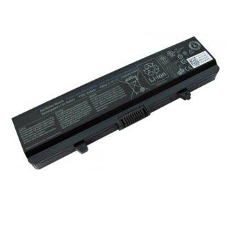 Батерия (заместител) за DELL 500, съвместима с 500n/Inspiron 1440/1750, 6cell, 11.1V, 4400mAh image