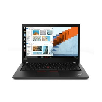 Lenovo ThinkPad T490 20N2000RBM product