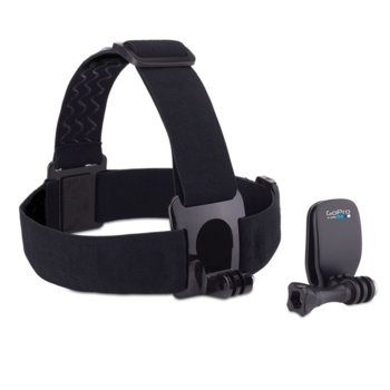 GoPro Head Strap + QuickClip ACHOM-001 product
