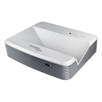 Optoma W320UST DLP Projector product