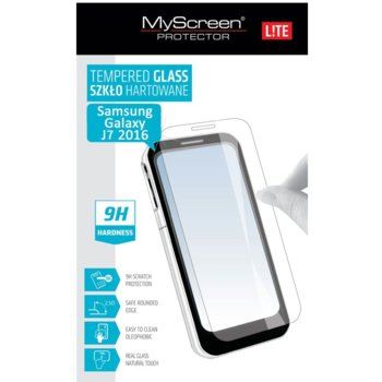 My Screen Protector Tempered Glass за Galaxy J7 product