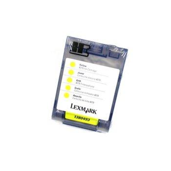 ГЛАВА LEXMARK 4079/4079 PRO/4079+ - Yellow - P№ … product