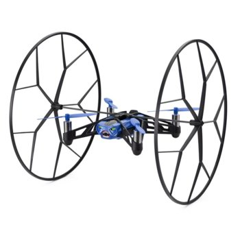 Parrot Rolling Spider Blue product