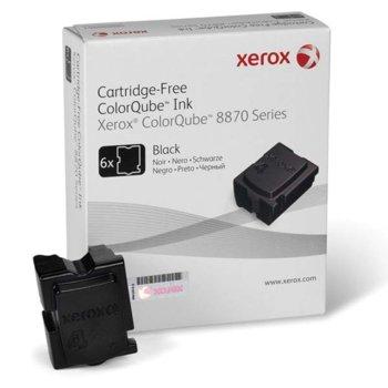 Касета за Xerox ColorQube 8870 - Black - P№ 108R00961 - 16 700k image